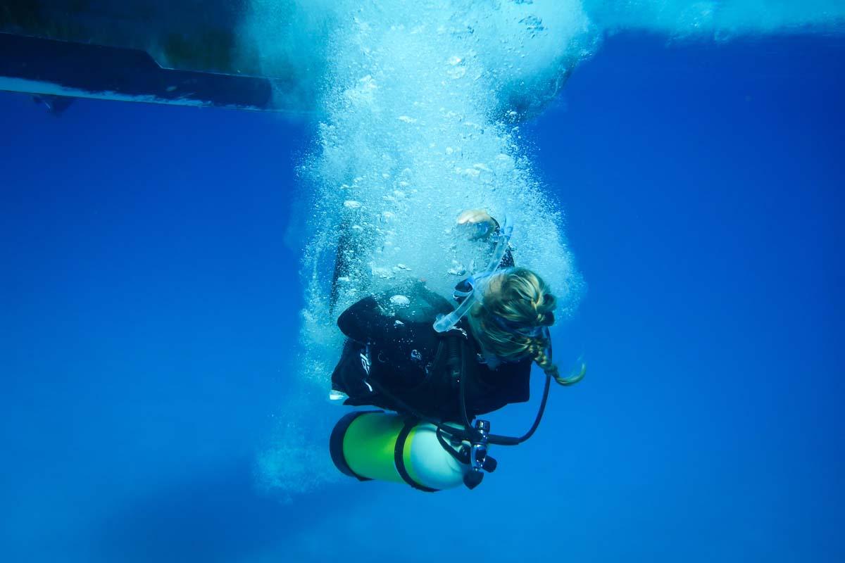 alphonse experience scuba diving 06