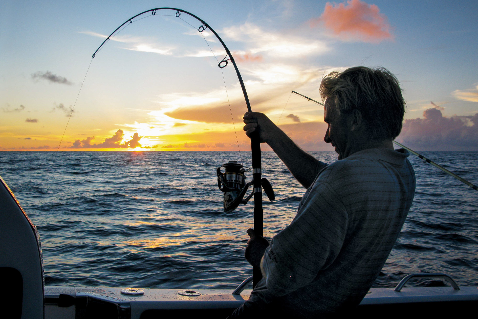 Big game fishing holiday in seychelles with experts for Where to go fishing